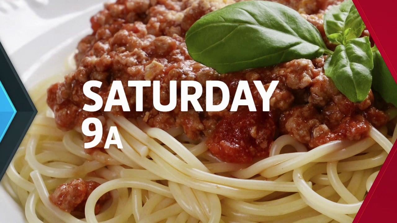 Travel Channel | Italian Delight | Olive Garden ETTI - Vimeo ...